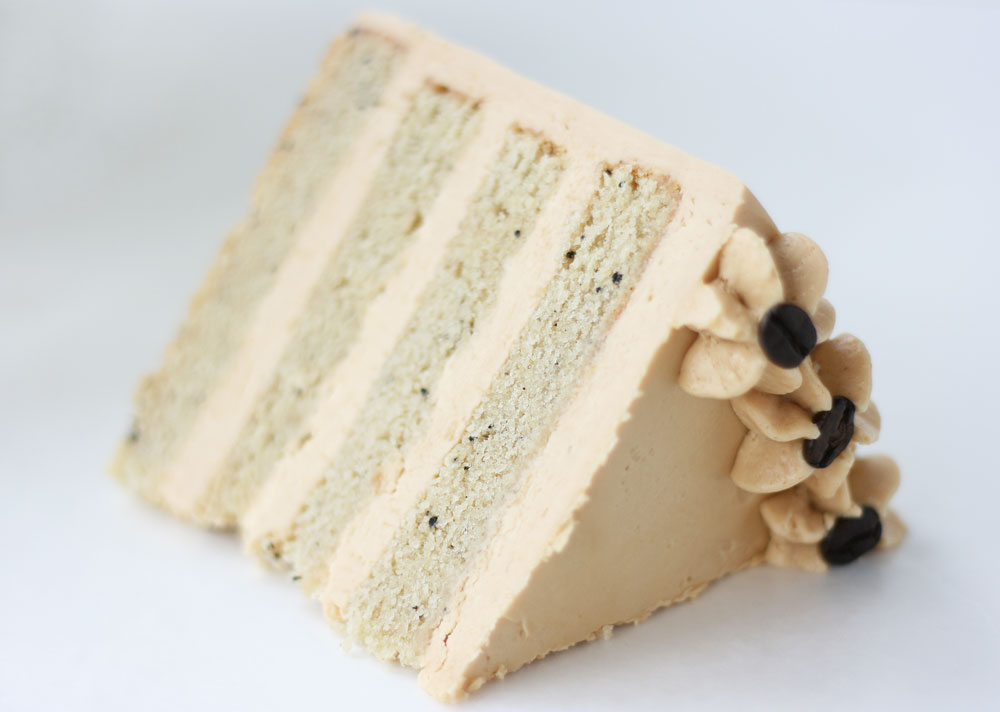 Mocha Chiffon Cake Recipe Ala Goldilocks