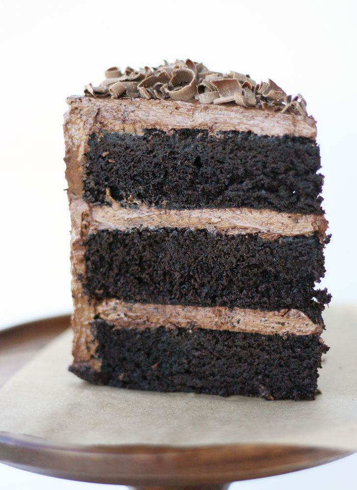Chocolate Mud Cake Recipe Video