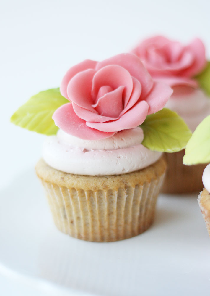Cakes With Mascarpone Frosting