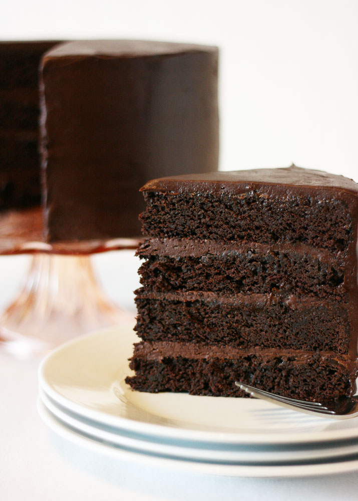 Best Moist Mud Cake Recipe