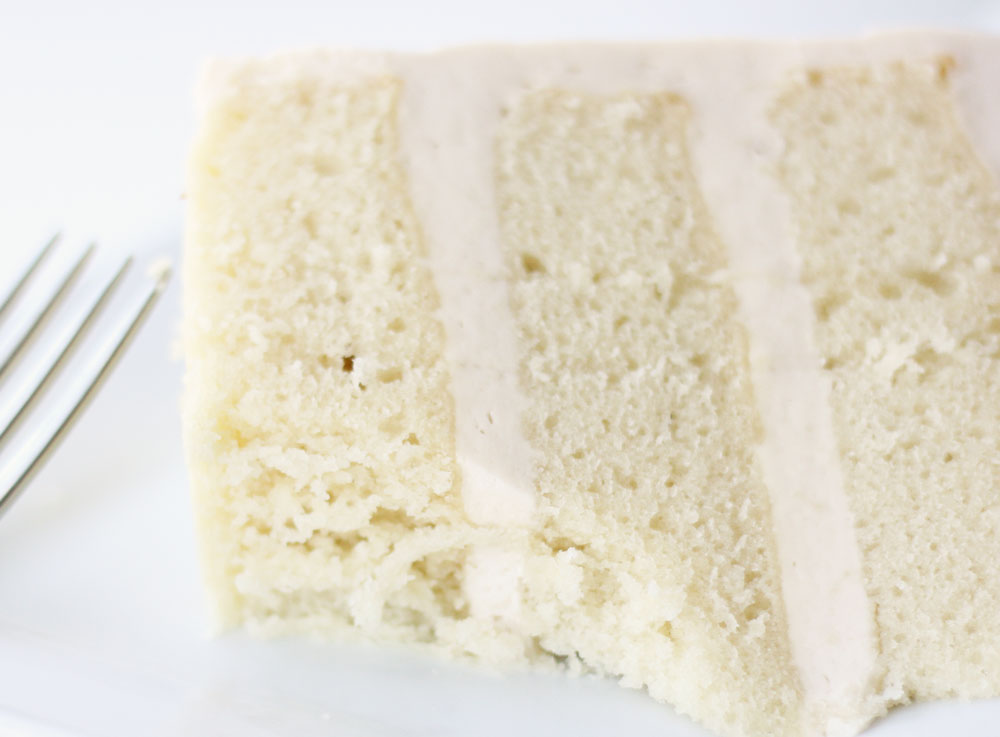 Pepperidge farm white cake recipe