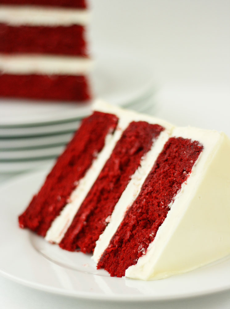 Red Velvet Bundt Cake Icing Recipe